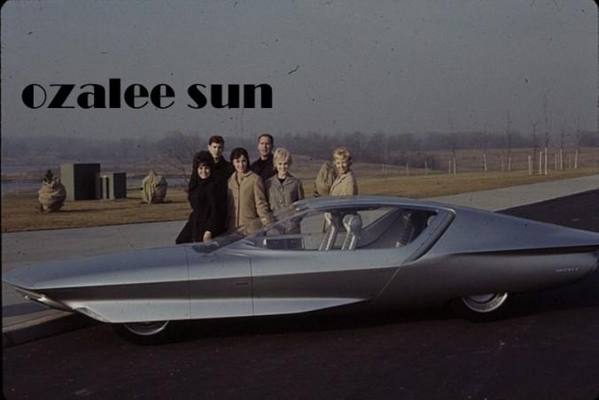 ozalee sun